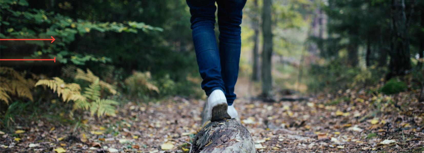 Auf Reisen Daniela Römer Sei Startklar Walking