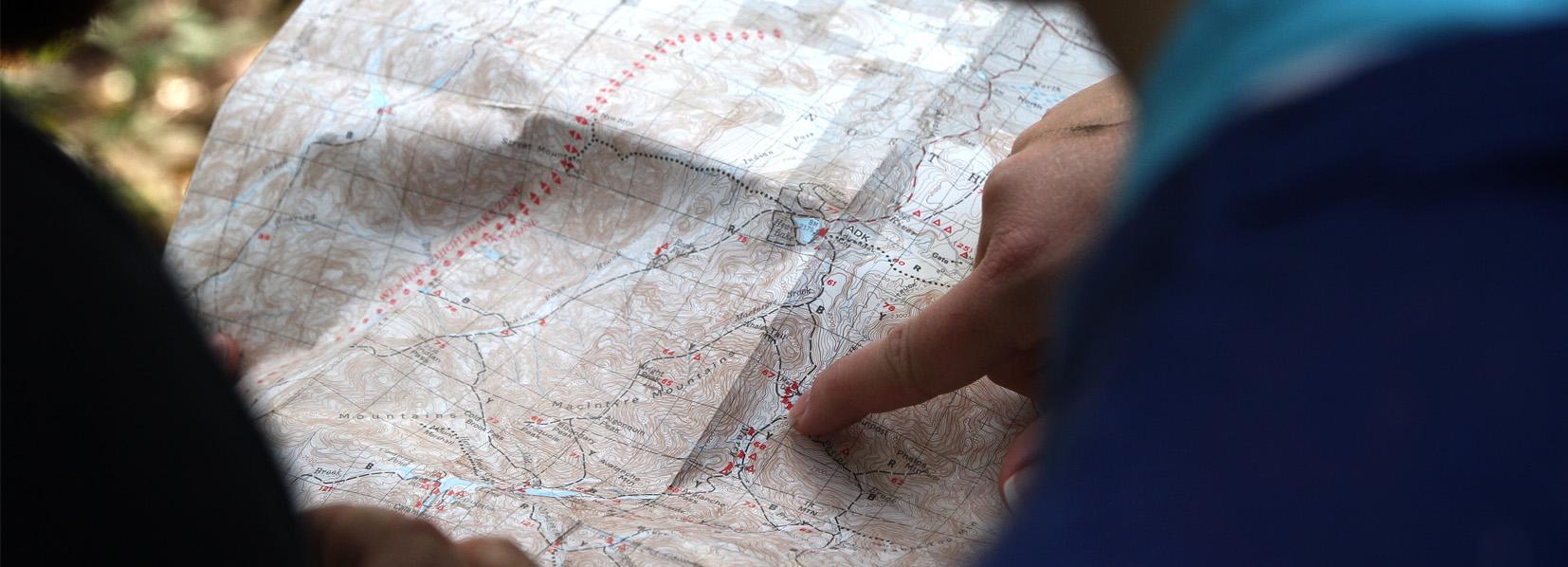 Berufsorientierung Sei Startklar Daniela Römer Map