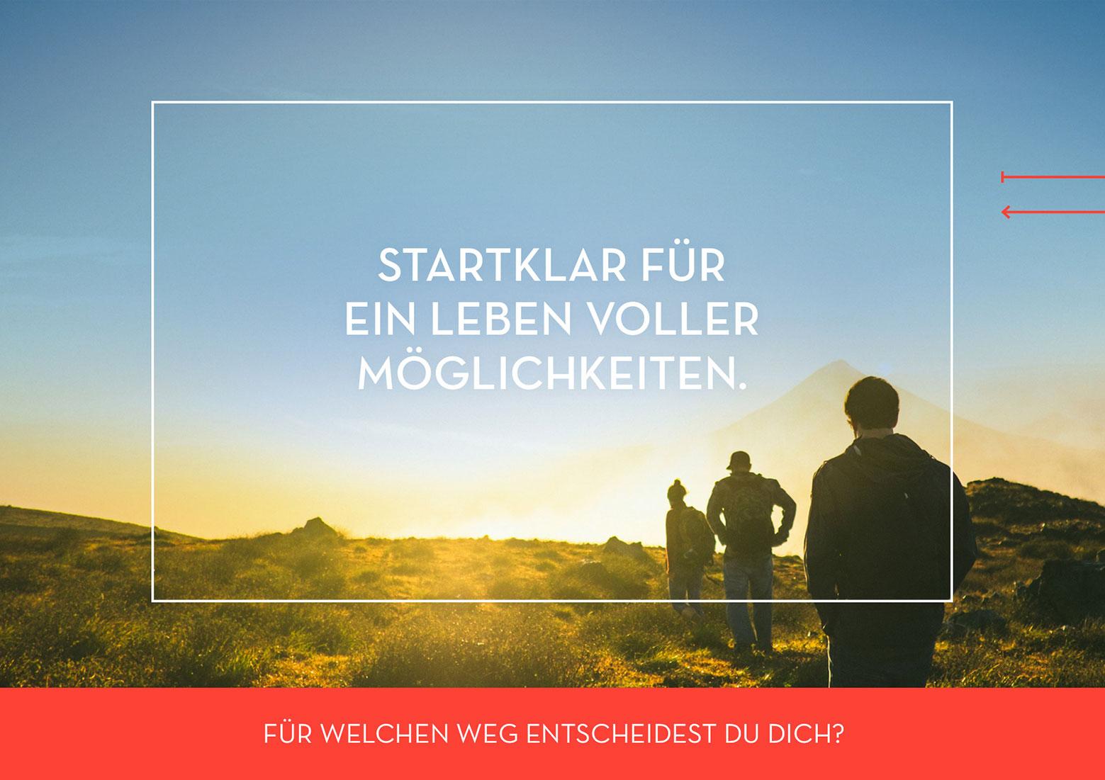 Berufsorientierung Daniela Römer Header