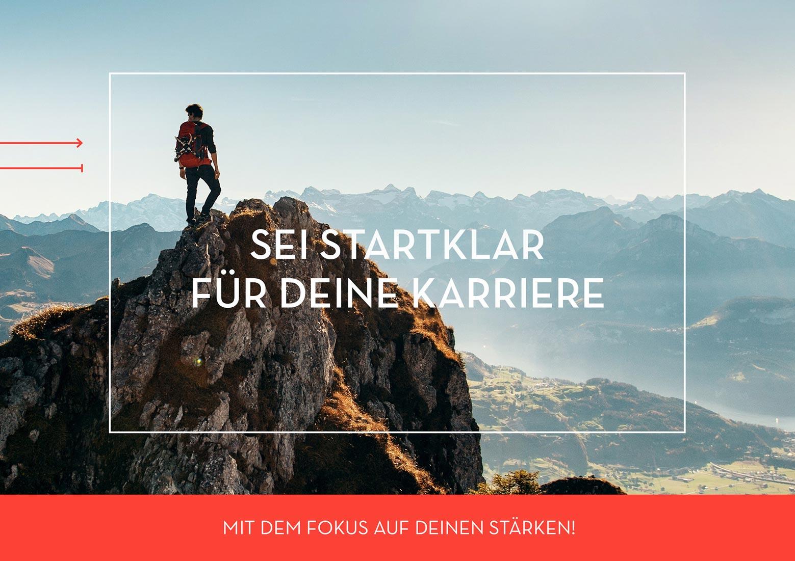 Karriereberatung Daniela Römer Header