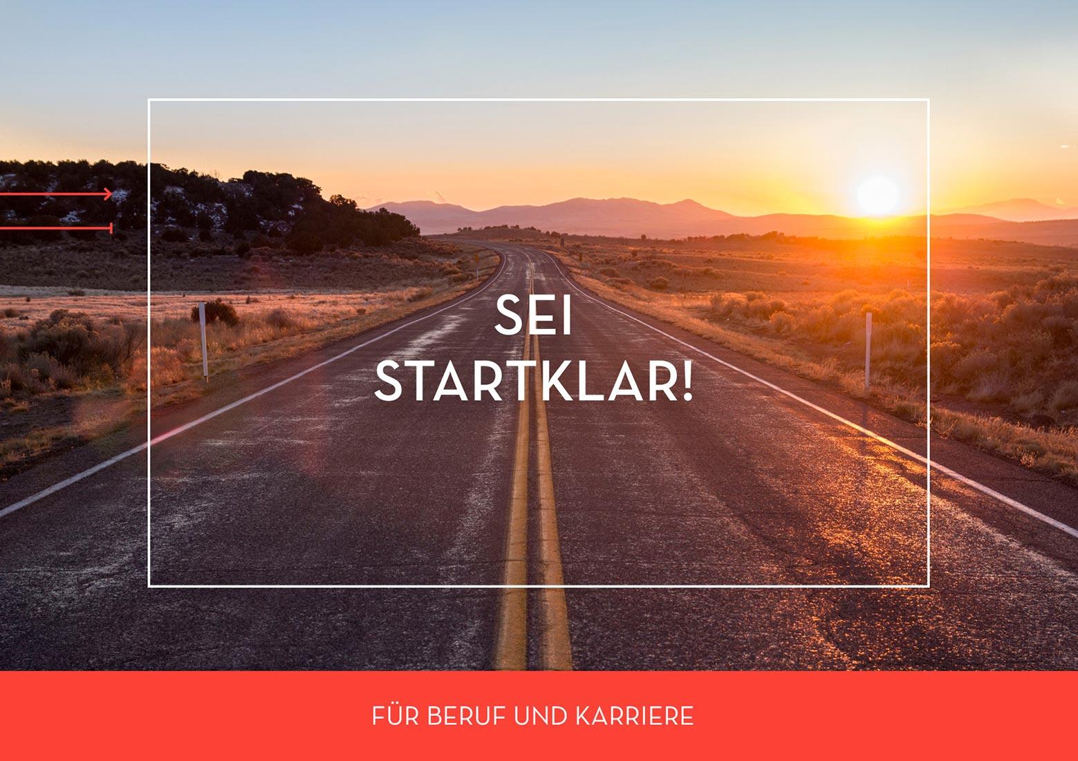 Sei Startklar Start Daniela Römer Header